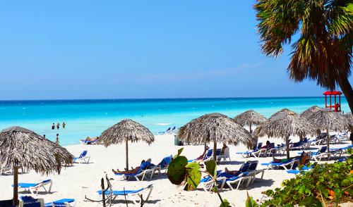 A TASTE OF CUBA (5-Day Trip)