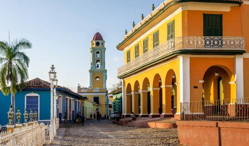 CARNAVAL EN CUBA (10-Day Trip)