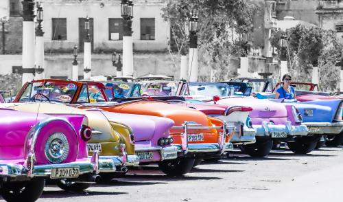WEEKEND IN CUBA (4-Day Trip)